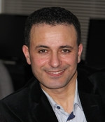 Maher Chtioui, courtier hypothécaire